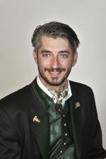 Ing. Matthias Auer
