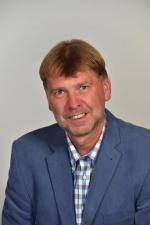 Werner Müller