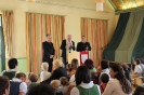 Eröffnung Erweiterung Kindergarten Kinderkrippe Grambach_19